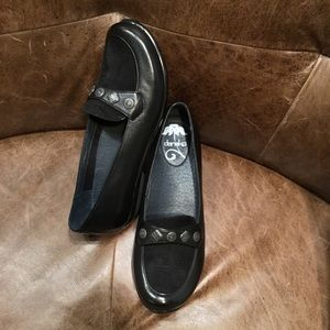 Dansko Ophelia loafers size 40